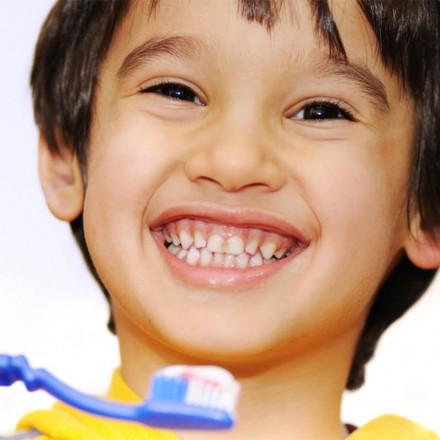 Paediatrics Dentistry