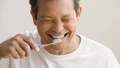 no age is too old for dental implants