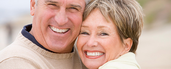 The advantages of dental implants