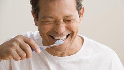Why The Elderly Should Choose Dental Implants Instead Of Dentures